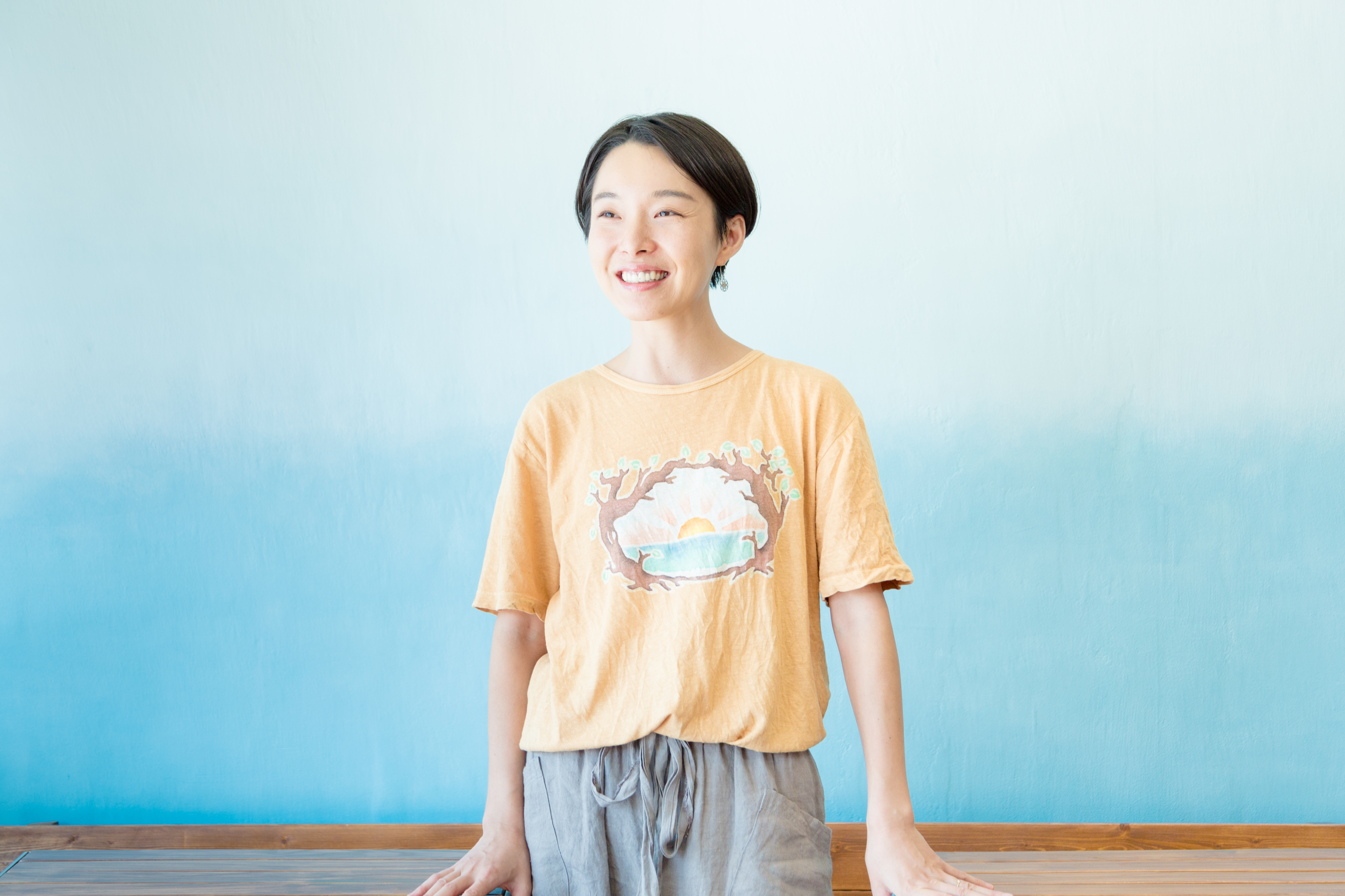 Read more about the article マナさん 〈MATAHARI〉
